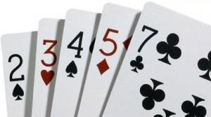 2-7 Triple Draw Strategy