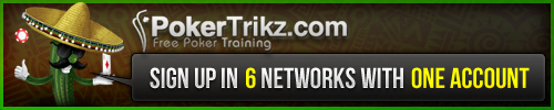 Muchos Poker 6 Networks